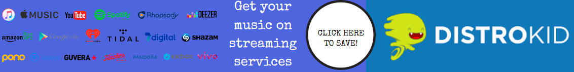 Cheap music streaming